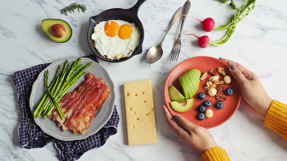 Lepšie a efektívnejšie stravovanie!