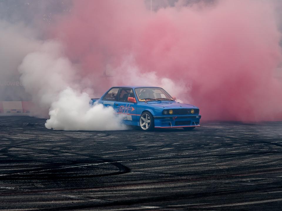 autá vhodné na drift 4
