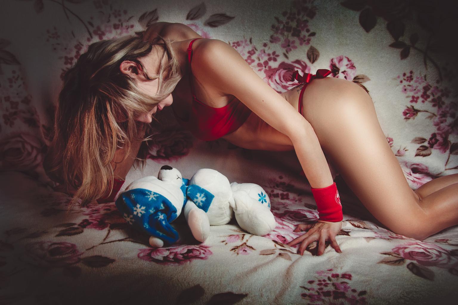 Erotická masáž vie byť v skutočnosti univerzálna