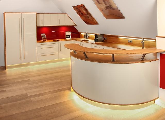 Ako vyzerá moderná kuchyňa?