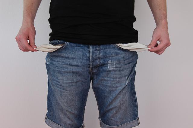 Sila peňazí